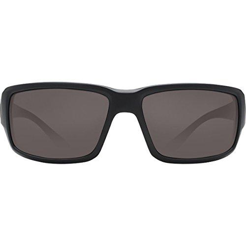 Blackfin Sunglasses Silver Matte Mirror Mar Costa 580glass Black Del gray qwxng