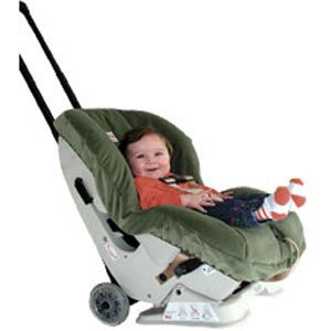 Travelmate Car Seat Attachment (GoGo Kidz Travelmate)