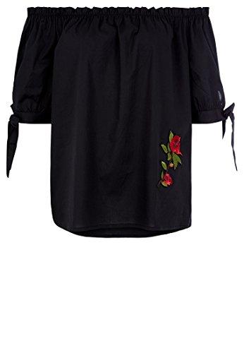 Vestino - Camisas - para mujer negro