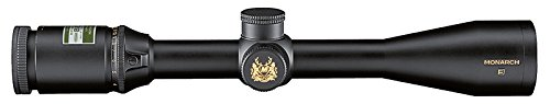 Nikon Monarch 3 SF FFP M BDC Rifle Scopes, 4-16X42mm