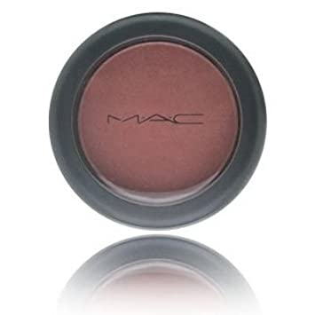 MAC Sheertone Shimmer Blush Powder Dollymix for Women, 0.21 Ounce