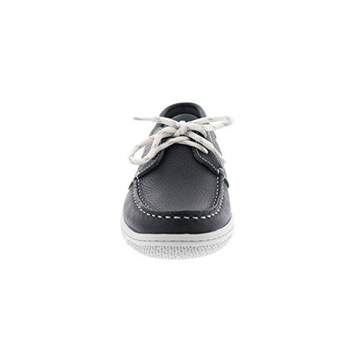 Marine Bleu Nellia Femme Bateau Tbs Chaussures Hwqp7pO4
