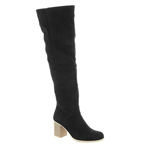 Dolce Mojo by Anderson Black Boot Moxy Women's rZr1qngT