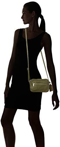 Bag Borse 000905 A Verde Eden Donna Moss Tracolla Cowboysbag 4RqAnR