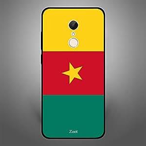 Xiaomi Redmi 5 Cameroon Flag