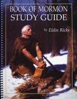 BOOK OF MORMON STUDY GUIDE -  Granite Publishers, Inc