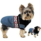 Nordic Hooded Sweater – Extra Small, My Pet Supplies