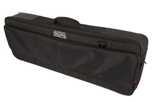 Gator Cases Pro Go G-PG-76SLIM Ultimate Gig Bag for Slim ...