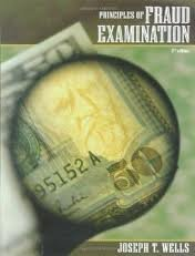 Principles of Fraud Examination 2nd (second) edition Text Only ebook