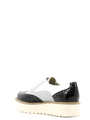 79s07649 Trussardi Women's White Oxfords Jeans ZvZaxOF
