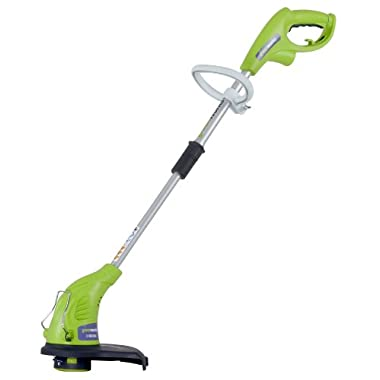 GreenWorks 21212 4Amp 13-Inch Corded String Trimmer