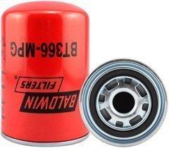 Baldwin Filters  BT366-MPG Heavy Duty Hydraulic Filter (3-25/32 x 5-23/32 In)