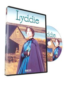 Amazon.com: Lyddie (Feature Films For Families) [VHS]: Tanya Allen ...
