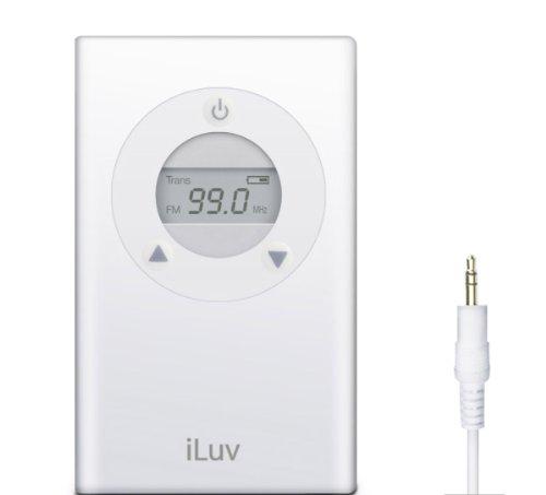 iLuv I701 Digital FM Radio Transmitter ()