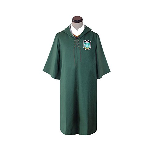 F&C H (Harry Potter Quidditch Costumes Adults)