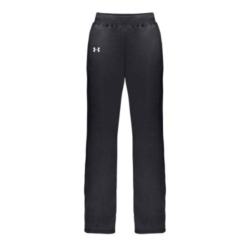 Women's Armour® Fleece Team Pant Bottoms by Under Armour