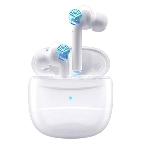 Wireless EarbudsCoobetter Bluetooth Earphones