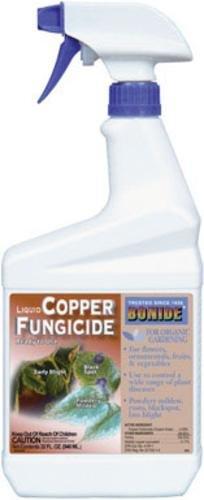 Liquid Copper Fungicide Ready To Use