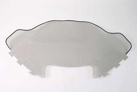 1998-1998 ARCTIC CAT PANTHER 550 ARCTIC CAT WINDSHIELD SMOKE, Manufacturer: KORONIS, Manufacturer Part Number: 450-169-AD, Stock Photo - Actual parts may vary.