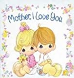 Mother, I Love You, Garborg's Inc. Staff, 1881830608