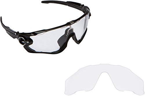 6af18c478ab26 New SEEK OPTICS Replacement Lenses Oakley JAWBREAKER - Clear