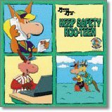Keep Safety Roo-Teen CD by Music with Mar]()