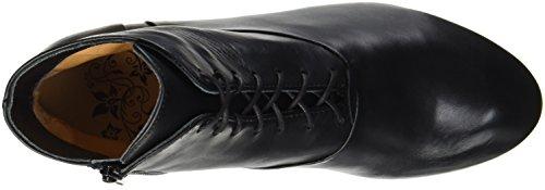 Svart black Synes Kvinners Think 00 Desert Women's Ørken Black Guad 00 Boots Guad black Støvler At xfx0OFU