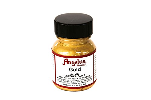Angelus Acrylic Paints 1oz Color -
