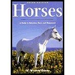 Horses, J. Warren Evans and J. W. Evans, 0716741717