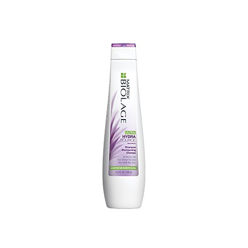 Matrix Moisturizing Shampoo - BIOLAGE Ultra Hydrasource Shampoo For Very Dry Hair, 13.5 Fl. Oz.