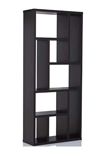 Amazon Com 3 In 1 Display Cabinet Tv Stand Or Bookcase