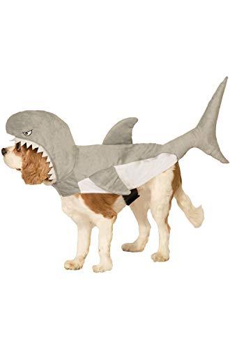 Shark Attack Dog Costume -