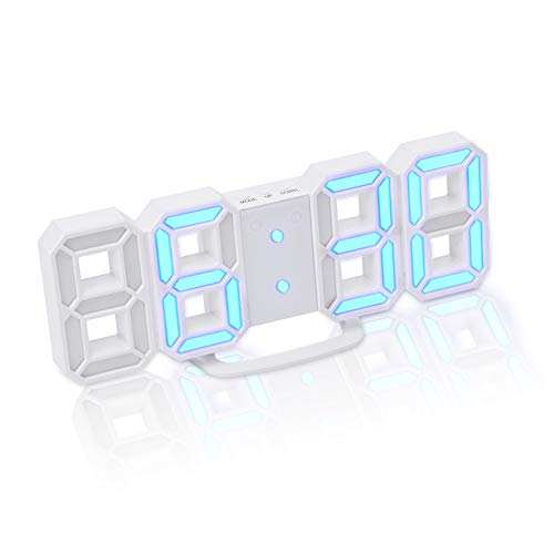 Wall Mounted Led Night Light in US - 3