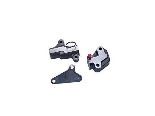 Ersatz Steuerkette Kit Fit F/ür Nissa N Navara 2.5/TD yd25ddti 4-Zylinder DOHC 2006/~ 2010