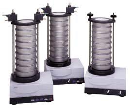 "ASTM Series #18, 100 mm (00394"") - Sieves - For AS 200 Sieve Shakers, Retsch - Model 60150001000"