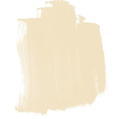 Golden High Flow Acrylic Paint, 16 Ounce, Titan Buff