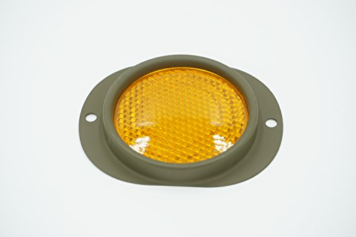 Omnia Warehouse MS35387-2 9905-00-205-2795 Amber Yellow for sale  Delivered anywhere in USA