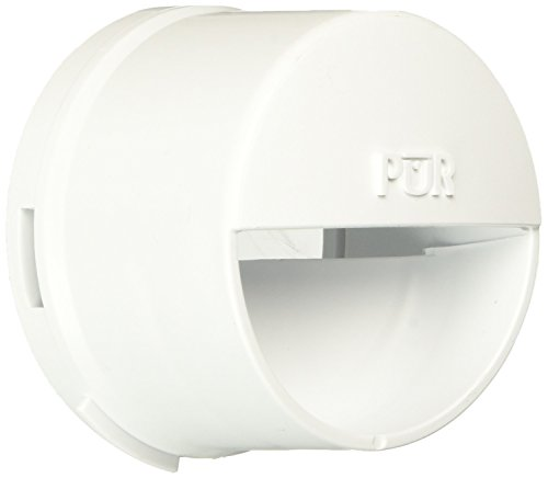 Cap Whirlpool - Whirlpool Part Number 2260518W: Cap. Water Filter (White)