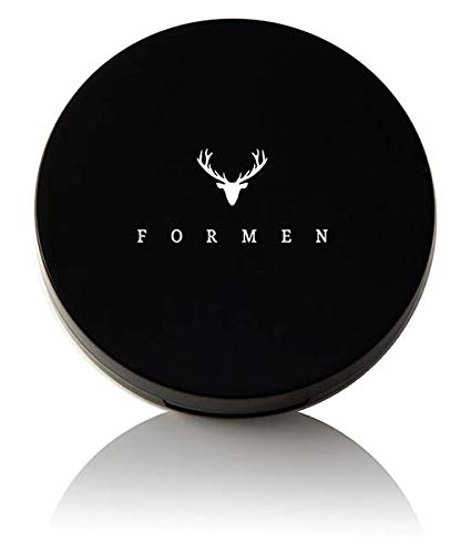 Formen Shine Removal for Men: Translucent Powder To Banish Oil and Shine