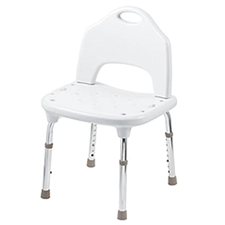 Exceptionnel Moen DN7060 Home Care Shower Chairs, Glacier