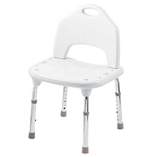 Moen DN7060 Home Care Shower Chairs, Glacier