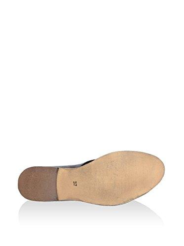 Gusto Zapatos derby Negro