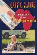 Download I'd rather be on a safari PDF