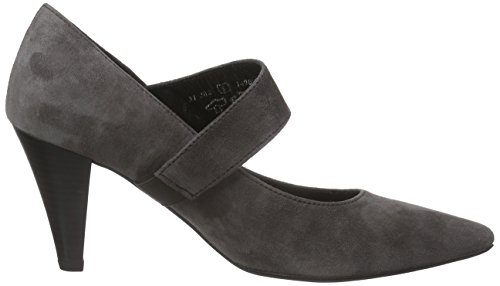 Gabor31-282-17 - Zapatos de Vestir mujer - gris
