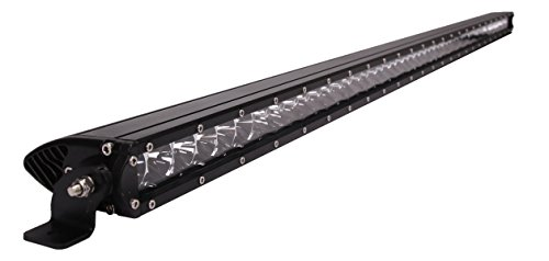 50 single row led light bar - 2