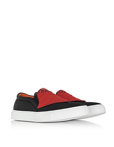 Donna Joshua Nero Sneakers Poliammide 10299bawblack Sanders On Slip qBxarwIAB