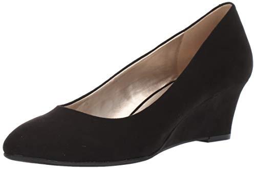 Bandolino Footwear Women's FAYOLA Pump, Black, 7.5 Medium US