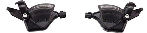 MicroShift Thumb-tap Triple 3 x 7 speed Shift Levers TS50-7 Mountain Shimano