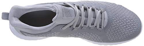 Nike Renew Multicolorestealth Running Grey white Uomo RivalScarpe wolf 006 kXZiTlOwPu