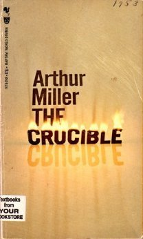 Crucible Arthur Miller product image
